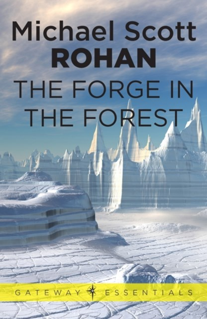 (ebook) The Forge in the Forest
