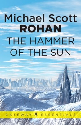 (ebook) The Hammer of the Sun