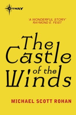 (ebook) The Castle of the Winds