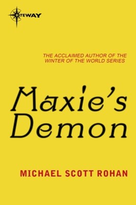 (ebook) Maxie's Demon