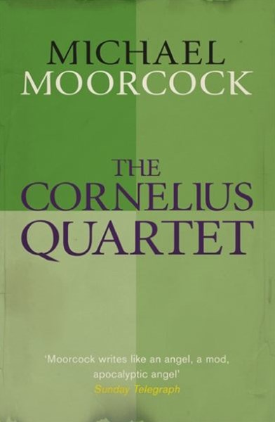 The Cornelius Quartet