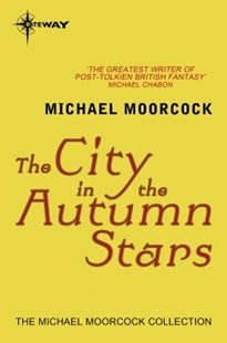(ebook) The City in the Autumn Stars - Fantasy