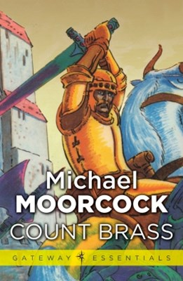 (ebook) Count Brass