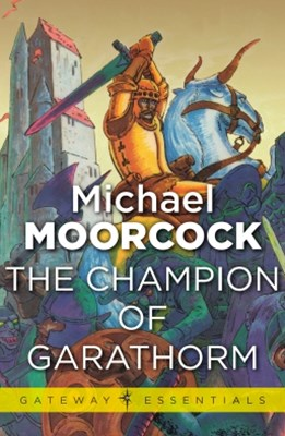 (ebook) The Champion of Garathorm