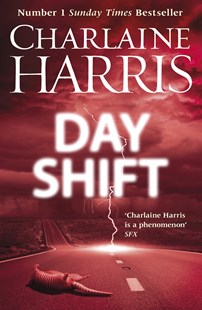 Day Shift by Charlaine Harris (9780575092907) - PaperBack - Fantasy