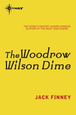(ebook) The Woodrow Wilson Dime