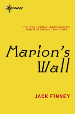 (ebook) Marion's Wall