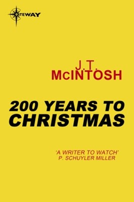 200 Years to Christmas