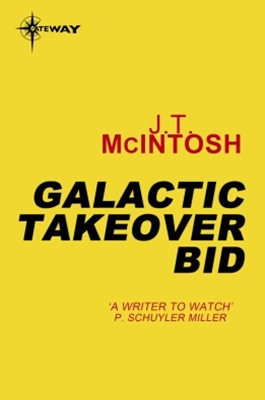 Galactic Takeover Bid