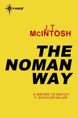 (ebook) The Noman Way