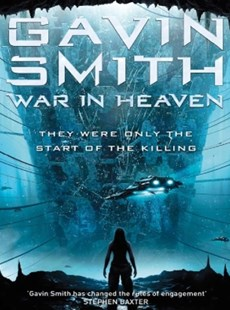 (ebook) War in Heaven - Science Fiction