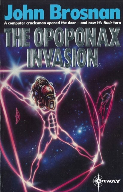 The Opoponax Invasion