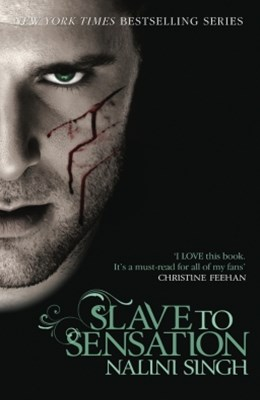 (ebook) Slave to Sensation