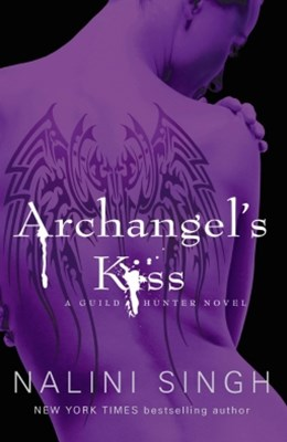 (ebook) Archangel's Kiss