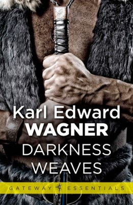 Darkness Weaves