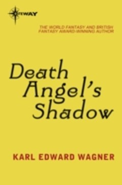 (ebook) Death Angel