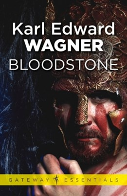 (ebook) Bloodstone