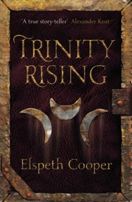 (ebook) Trinity Rising