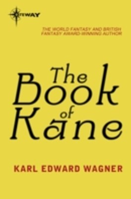 Book of Kane