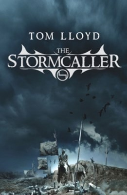 (ebook) The Stormcaller
