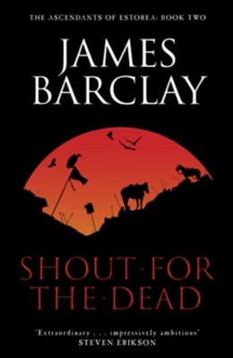 (ebook) Shout For The Dead