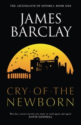 (ebook) Cry Of The Newborn