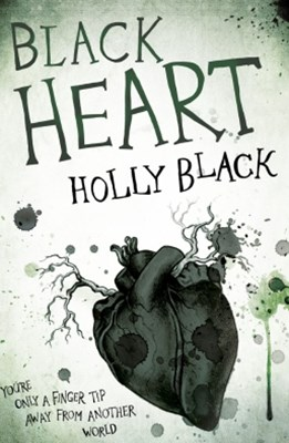 (ebook) Black Heart