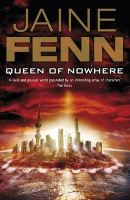 (ebook) Queen of Nowhere
