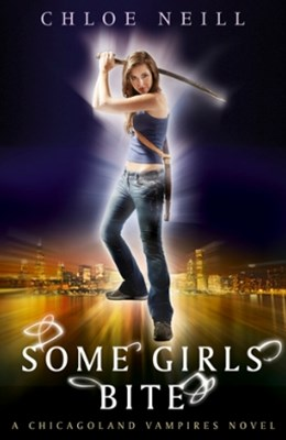 (ebook) Some Girls Bite