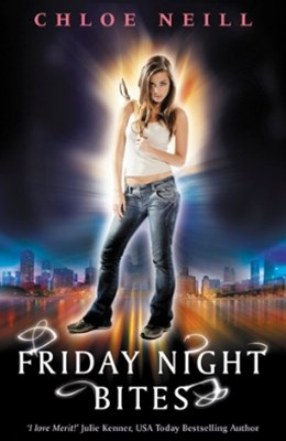 (ebook) Friday Night Bites