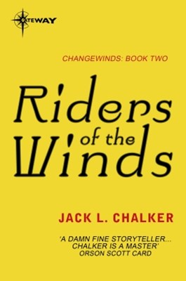 (ebook) Riders of the Winds