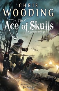 (ebook) The Ace of Skulls - Fantasy
