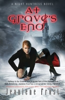 (ebook) At Grave's End