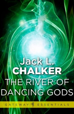 (ebook) The River of Dancing Gods