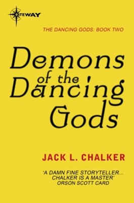 (ebook) Demons of the Dancing Gods