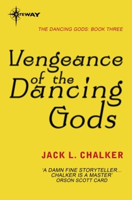 (ebook) Vengeance of the Dancing Gods