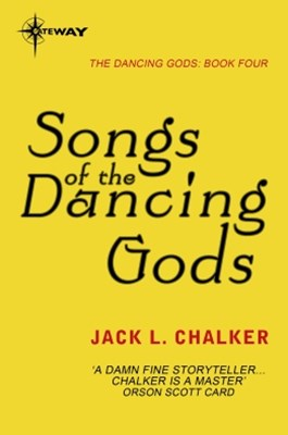 (ebook) Songs of the Dancing Gods