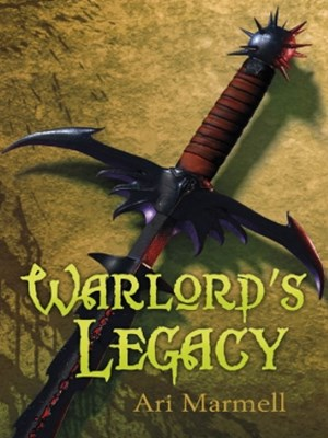 (ebook) The Warlord's Legacy