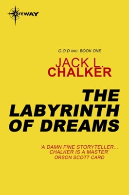 (ebook) The Labyrinth of Dreams