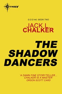 (ebook) The Shadow Dancers