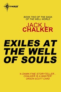 (ebook) Exiles at the Well of Souls - Science Fiction