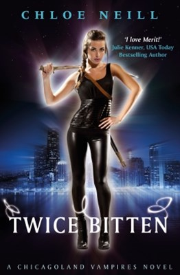 (ebook) Twice Bitten