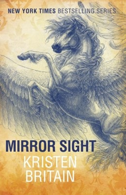 (ebook) Mirror Sight