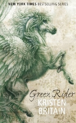 (ebook) Green Rider