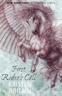 (ebook) First Rider's Call - Horror & Paranormal Fiction
