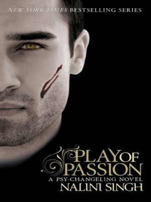 (ebook) Play of Passion