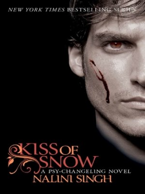 (ebook) Kiss of Snow