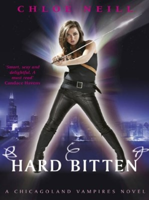 (ebook) Hard Bitten