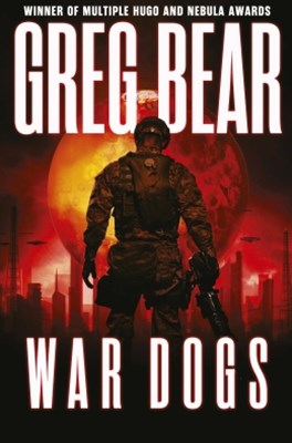 (ebook) War Dogs