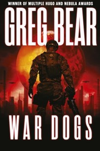 (ebook) War Dogs - Science Fiction